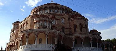 Sevärdhet-kloster-Agios Nektarios-småbild