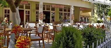 Maistrali Hotell