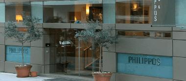 Philippos Hotell