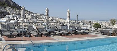 Fastlandet Aten Hotell Zafolia hotell i Aten