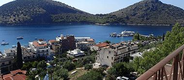 Hotell King Minos