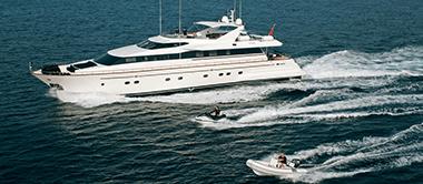 M/Y Monte Carlo