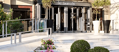 domotel-lazaristes-hotell