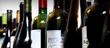 småbild-vinprovning