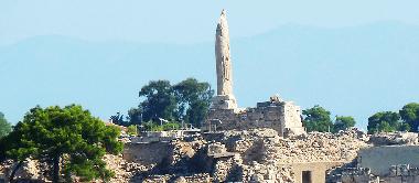 Aegina-Sevärdheter-Kolona-småbild