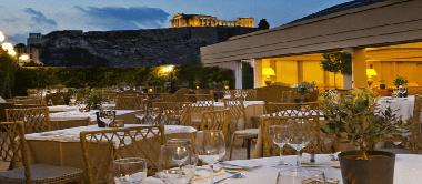 Hotell Divani Palace Acropolis