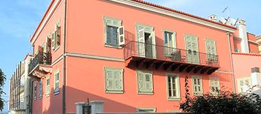 Hotell Ippoliti