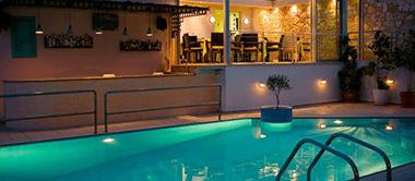 Amaryllis Hotell