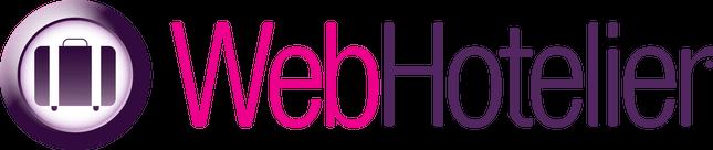 Webhotelier Logo